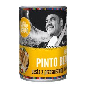 Pasta z fasoli pinto 430g Casa de Mexico