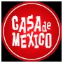 Logotype Casa De Mexico